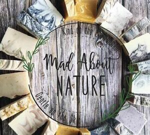 mad about nature soap